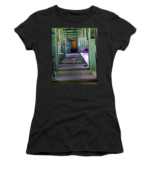 Just Look'n Not Buy'n Women's T-Shirt