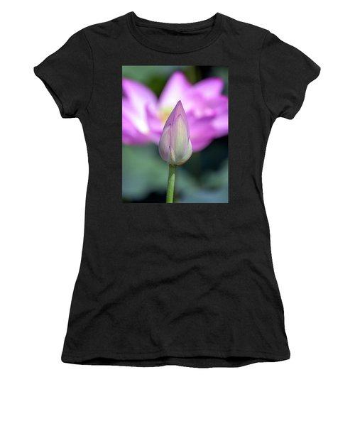 Juxtapose Women's T-Shirt