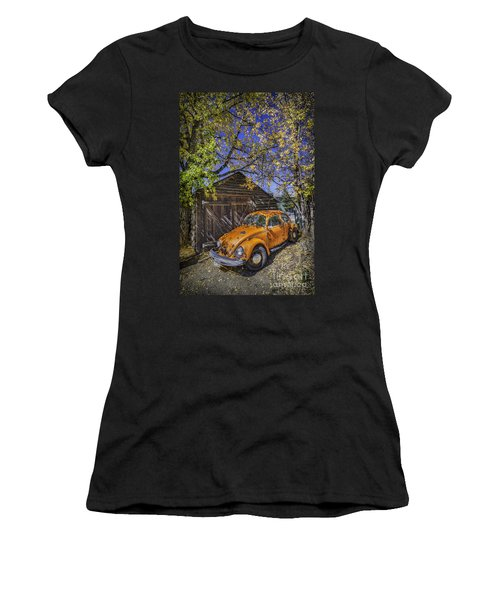 Kafer Beetle Women's T-Shirt