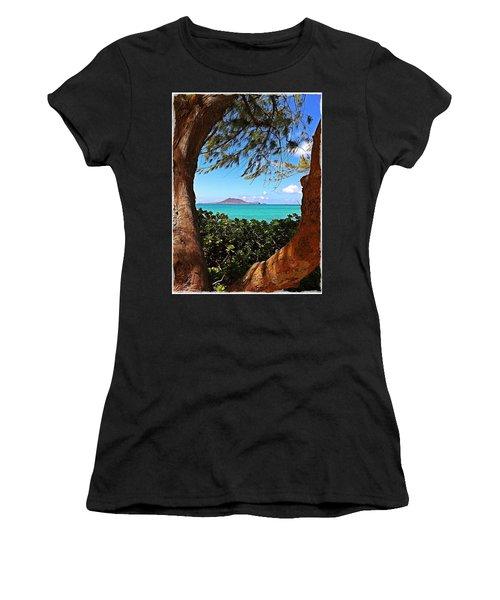 Kailua Women's T-Shirt