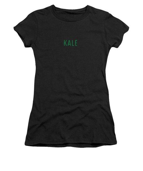 Kale Women's T-Shirt