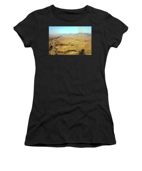 Kandahar Dust Devil Women's T-Shirt