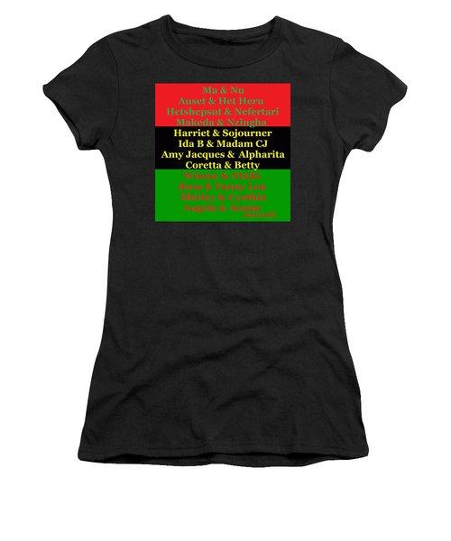 Kandaki Ma 2 Women's T-Shirt