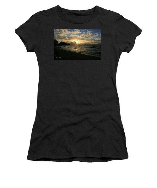Kauai Sunrise Women's T-Shirt