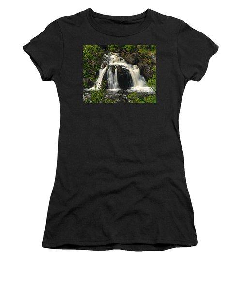 Kawishiwi Falls Women's T-Shirt
