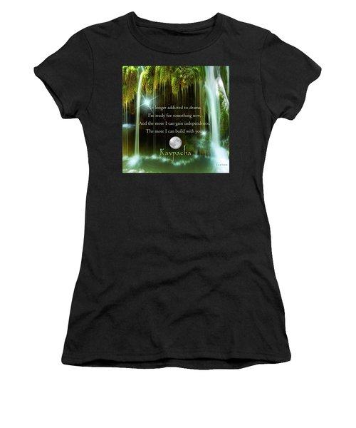 Kaypacha - November 10, 2016 Women's T-Shirt