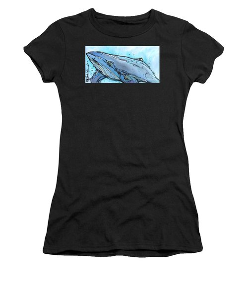 Keep Swimming Women's T-Shirt
