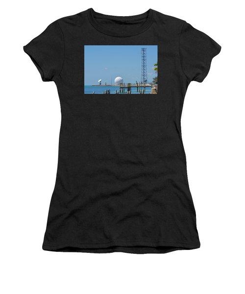 Keeping An Eye Out Women's T-Shirt