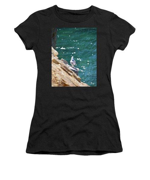 Keeping Watch Women's T-Shirt
