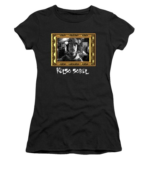 Kelso Sorel Women's T-Shirt