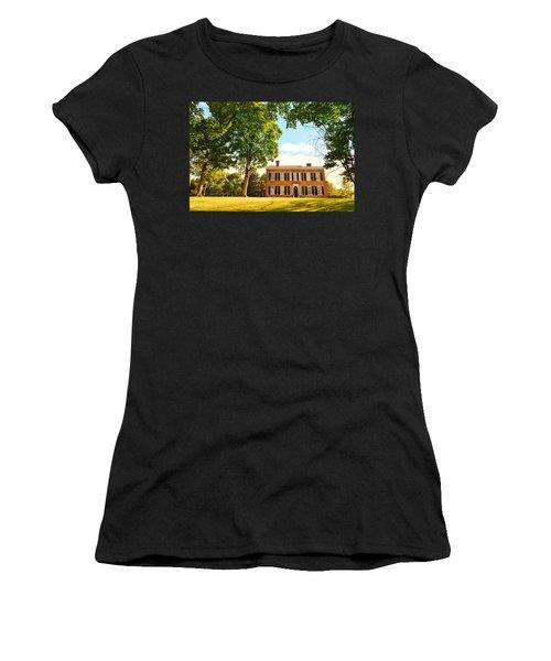 Kentucky Home  Women's T-Shirt