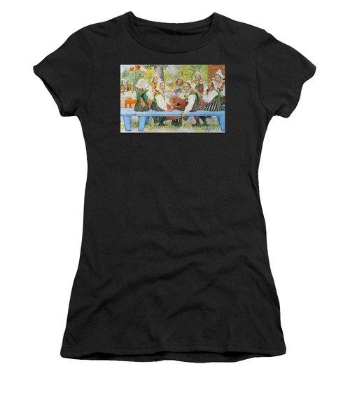 Kersti's Birthday Women's T-Shirt