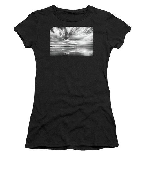 Key Largo Sunset Women's T-Shirt