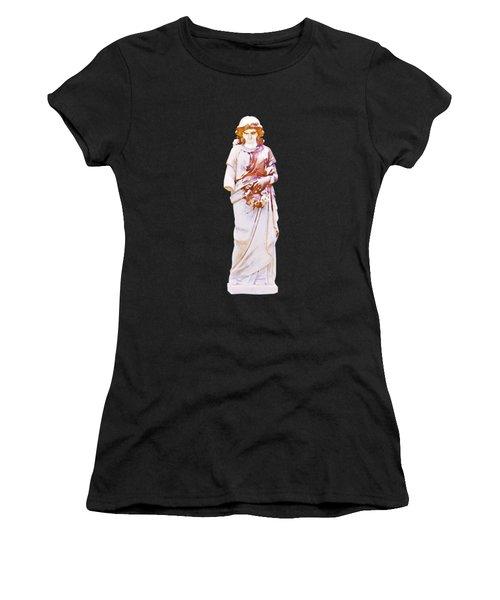Key West Angel #1 Women's T-Shirt