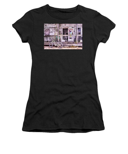 Key West Flower Shop Women's T-Shirt