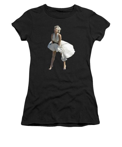 Key West Marilyn - Special Edition Women's T-Shirt