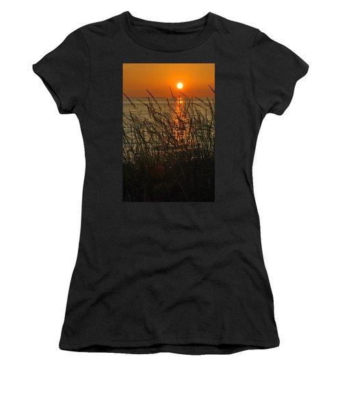 Key West Sunset Women's T-Shirt