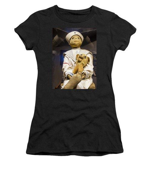 Key Wests Robert The Doll Women's T-Shirt