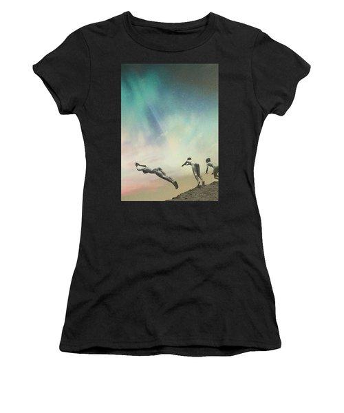 Kids Women's T-Shirt