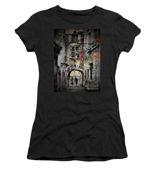 F 725 Kilkenny Butterslip  Women's T-Shirt