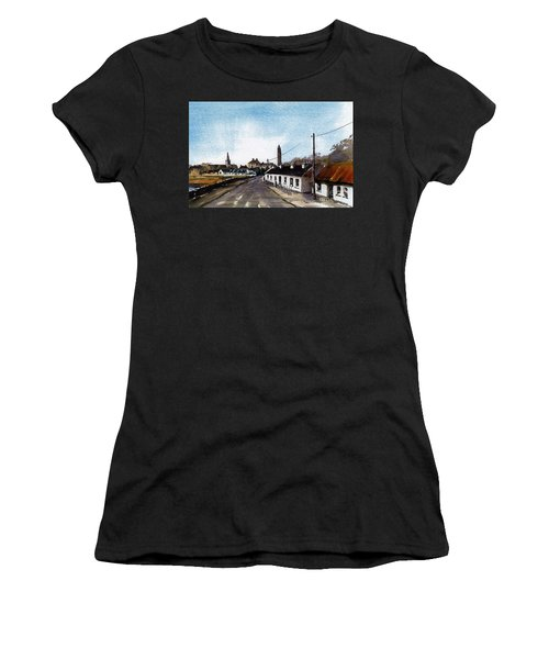 Killala Village Mayo Women's T-Shirt