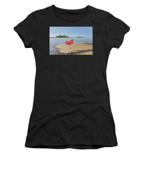 Killarney Canoe Women's T-Shirt