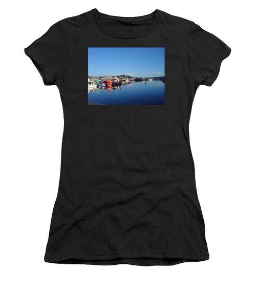 Killeybeggs Harbor Women's T-Shirt