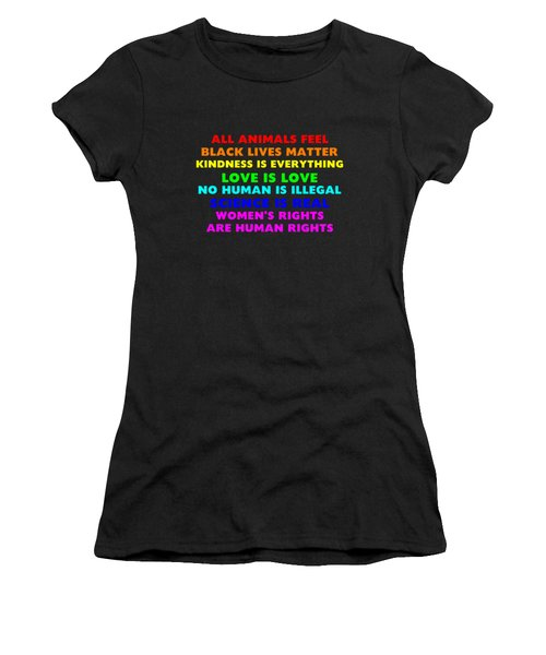 Kindness Is Everything Women's T-Shirt