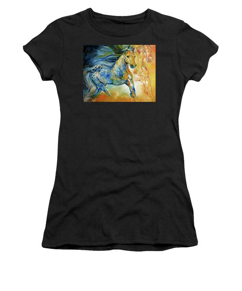 Kindred Spirits  Women's T-Shirt