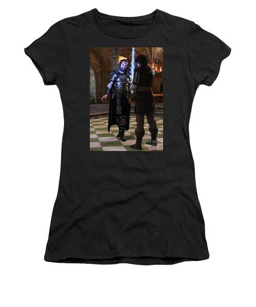 King Edward Women's T-Shirt