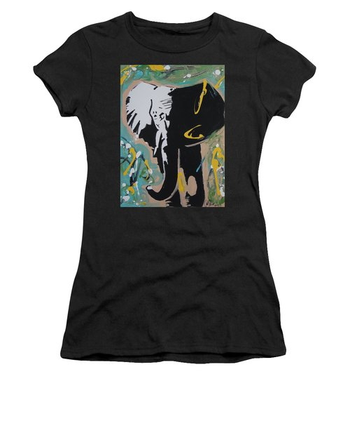 King Elephant Women's T-Shirt