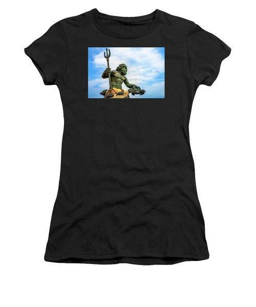 King Neptune Women's T-Shirt