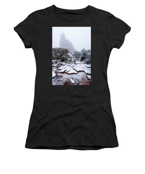 King Of Fog Women's T-Shirt
