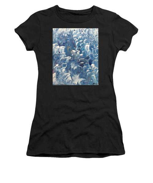 King Of Kings Women's T-Shirt (Athletic Fit)