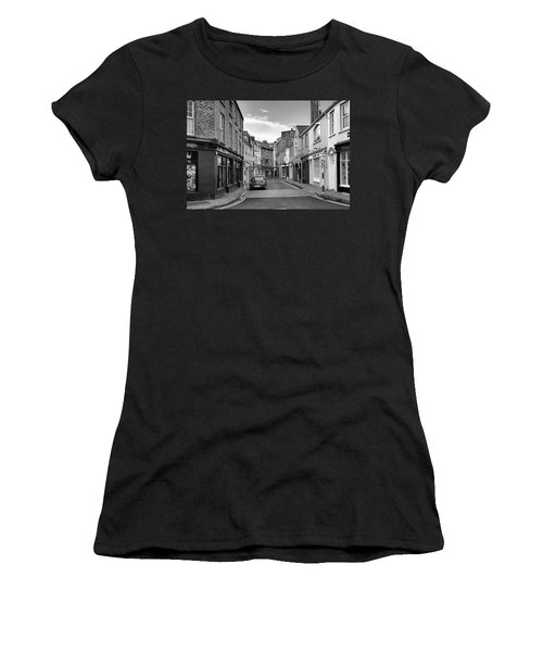 Kinsale Side Street Women's T-Shirt
