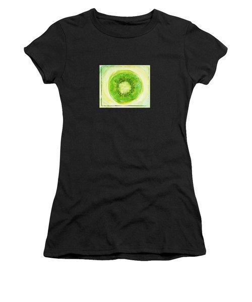 Kiwi Fruit Women's T-Shirt