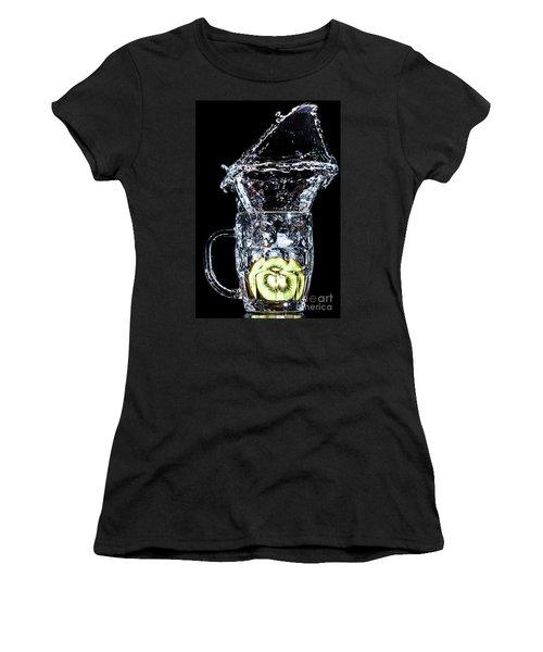 Kiwi Spash Women's T-Shirt