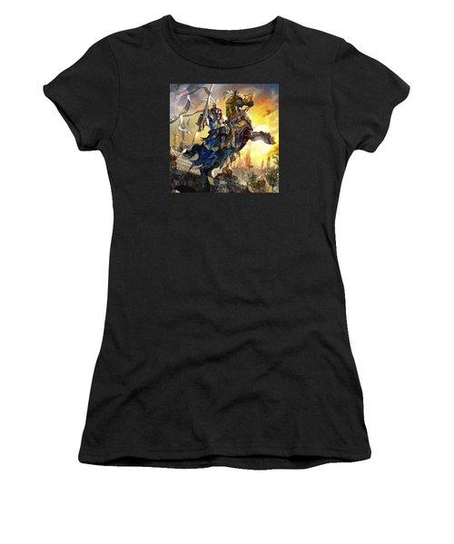 Knight Of New Benalia Women's T-Shirt
