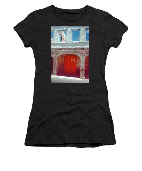 Kodak Door Women's T-Shirt