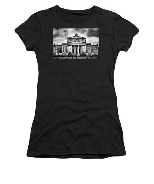 Konzerthaus Berlin Women's T-Shirt (Athletic Fit)