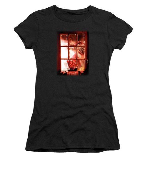 Krampus Women's T-Shirt