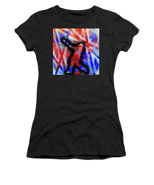 Kyle Schwarber - #letsgo Women's T-Shirt