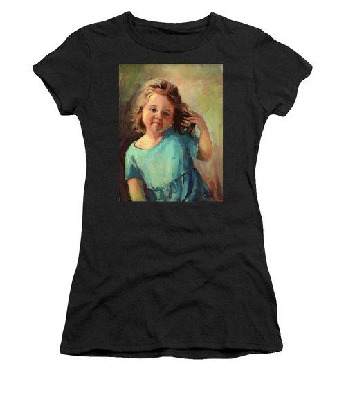 Kymberlynn Women's T-Shirt