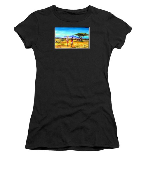L 221 Women's T-Shirt