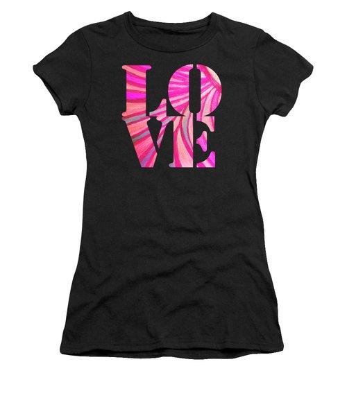 L O V E  Women's T-Shirt