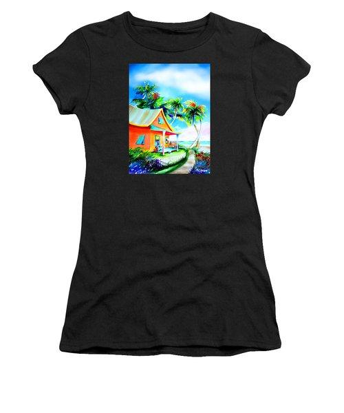 La Casa Cayo Hueso Women's T-Shirt