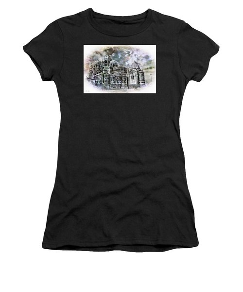 La Major 31 Women's T-Shirt (Athletic Fit)