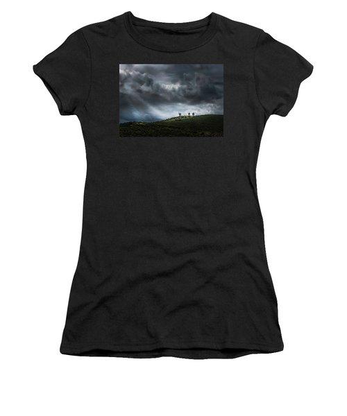 La Mancha Spain Women's T-Shirt
