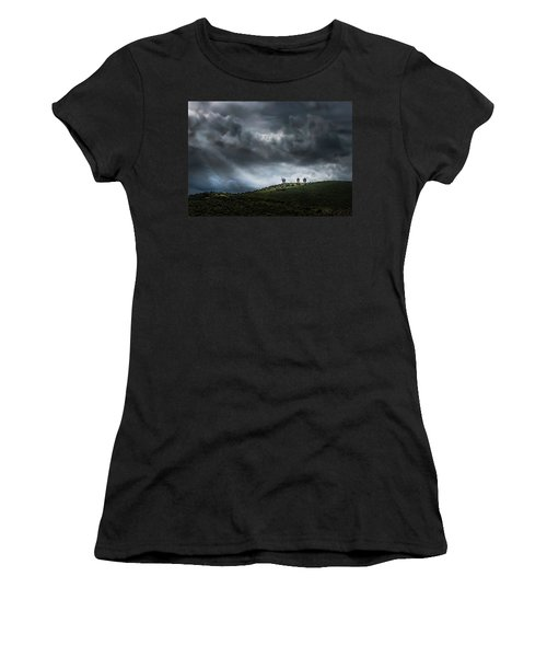 La Mancha Spain Women's T-Shirt