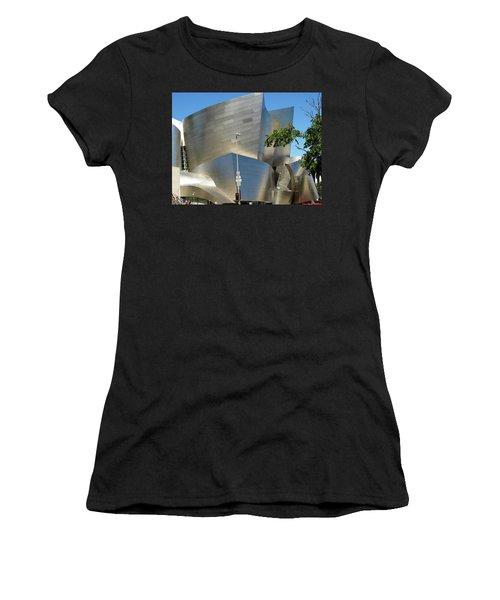 La Phil Women's T-Shirt (Athletic Fit)